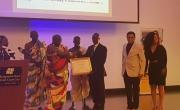 HELEH AFRICA Award in Ghana