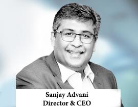 Dr Sanjay Advani