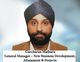 Gurcharan Matharu