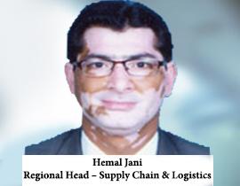 Mr. Hemal Jani